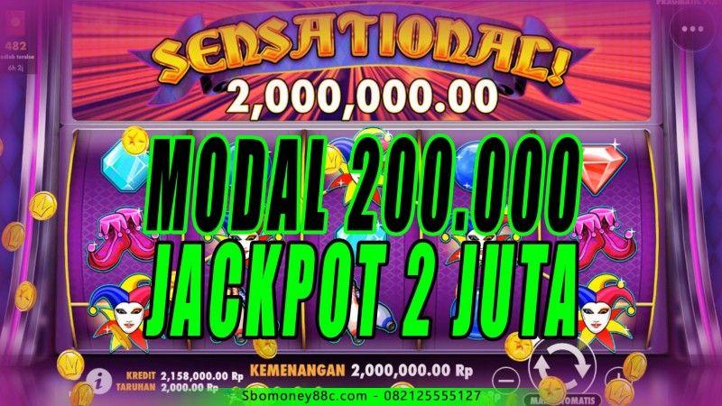 Trik Cara Menang Slot Joker Jewels Indonesia