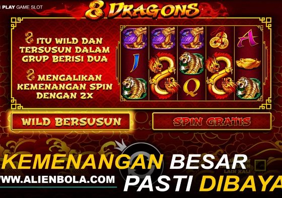 Agen Slot Online Winrate Tinggi