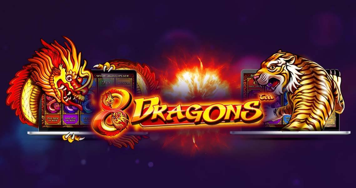 SELAMAT DATANG ALIENBOLA SITUS JUDI ONLINE TERPERCAYA DAN TERBAIK INDONESIA SAAT INI Tips Bermain Slot 8 Dragons Terbaru 2020