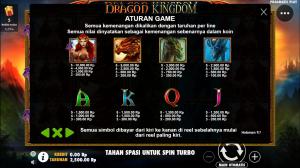 Tips Main Slot Dragon Kingdom Terbaru
