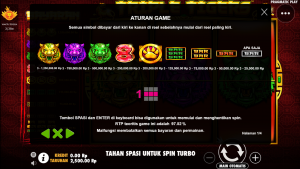 Tips Main Slot Triple Tigers Terbaru