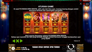 Tips Main Slot Journey To The West