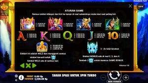 Cara Main Slot Asgard Terbaru