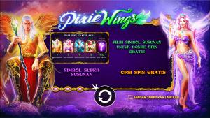 Trik Main Slot Pixle Wings Terbaru
