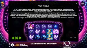 Tips Main Slot Vegas Magic Terbaru